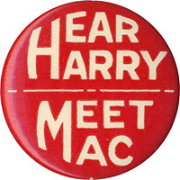 Hear Harry / Meet Mac