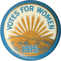 Votes for Women 1915