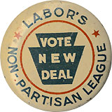 Vote New Deal