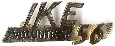 IKE Volunteer 56