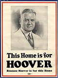 This Home is for Hoover