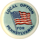 Local Option for Pennsylvania
