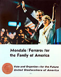 Mondale/Ferraro: for the Family of America