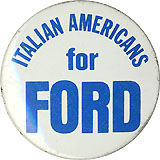 Italian Americans for Ford