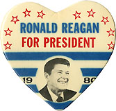 Ronald Reagan for President 1980