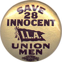 Save 28 Innocent I.L.A. Union Men