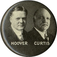 Hoover Curtis