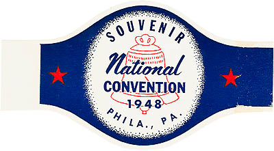 National Convention 1948