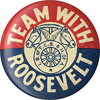 Team with Roosevelt
