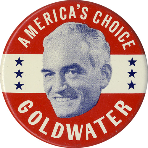 America's Choice Goldwater