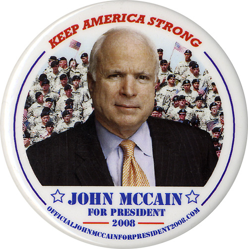 Keep America Strong - John McCain for President