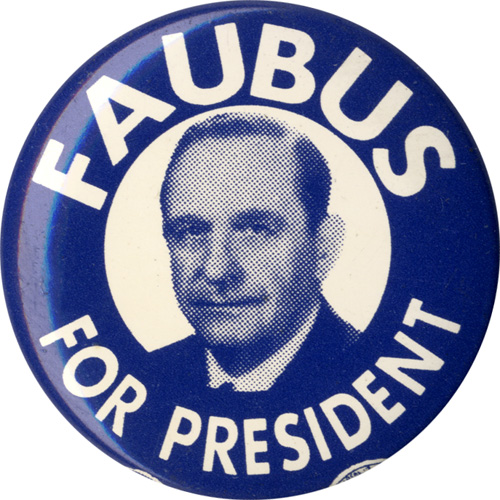 Faubus for President