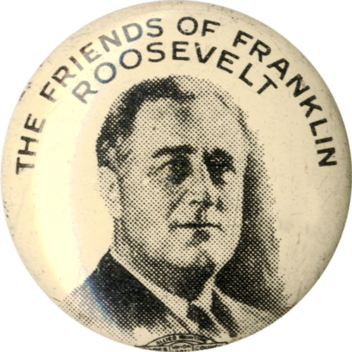 The Friends of Franklin Roosevelt