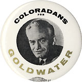 Barry Goldwater: Scarce