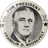 Franklin Roosevelt: Classic