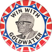 Win With Goldwater