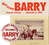 Barry Goldwater: Prescott Campaign Launch Group
