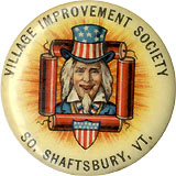 Uncle Sam: Village Improvement Society