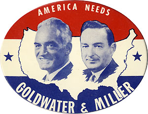 America Needs Goldwater & Miller