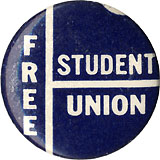 Free Speech Movement: Free Student Union