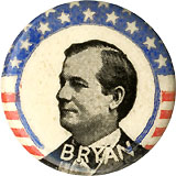 William Jennings Bryan: Different Sweet Caporal variety