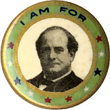I Am For [William Jennings Bryan]