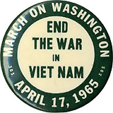 March on Washington / End the War in Viet Nam