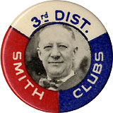 Alfred Smith: 3rd Dist. Smith Clubs