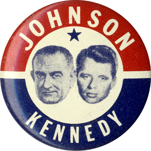 Johnson Kennedy