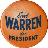Earl Warren: Scarce