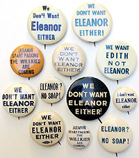 Eleanor Roosevelt: Collection of