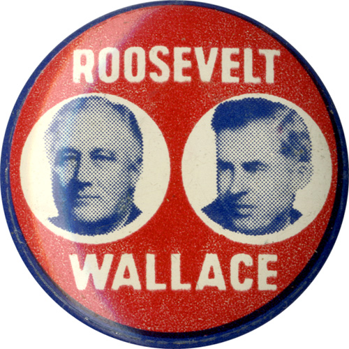 Roosevelt Wallace