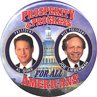 Prosperity & Progress for All Americans