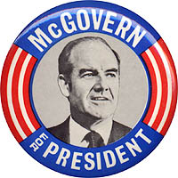 McGovern for President