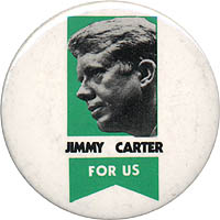 Jimmy Carter For Us