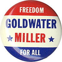Freedom for All / Goldwater Miller