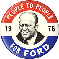 People to People for Ford