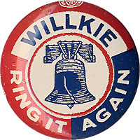 Willkie / Ring It Again