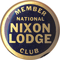 Member National Nixon Lodge Club