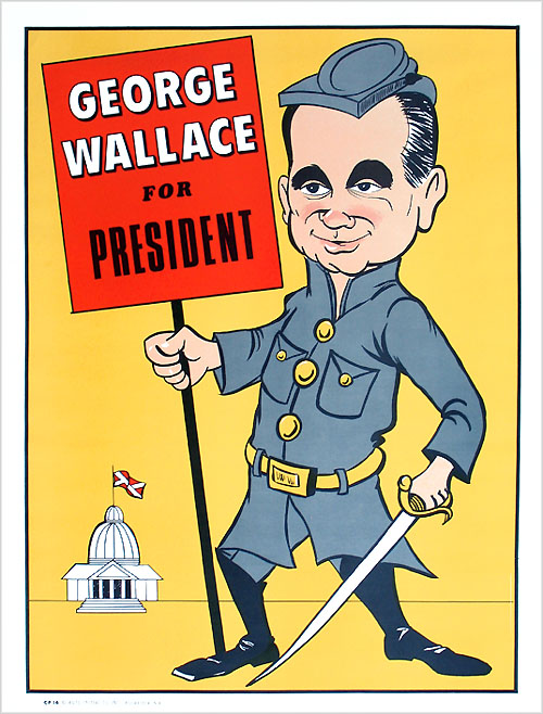 George Wallace for President