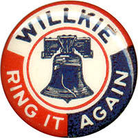 WILLKIE Ring It Again