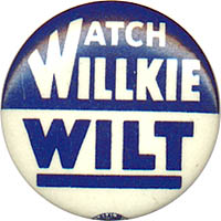 Watch Willkie Wilt