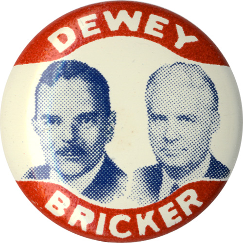 Dewey Bricker