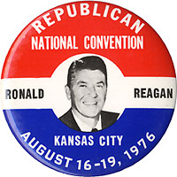 Republican National Convention Kansas City