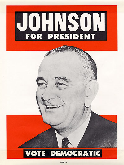 Johnson for President