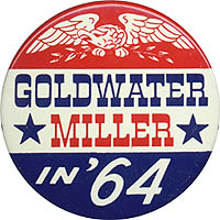 Goldwater Miller in '64