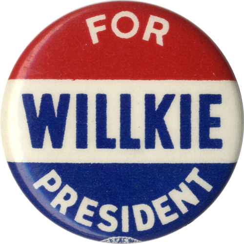 Willkie for President