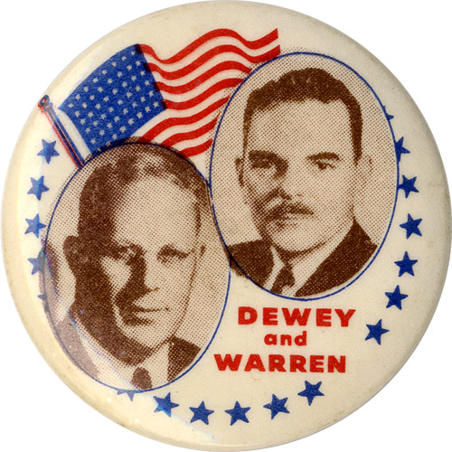 Dewey and Warren