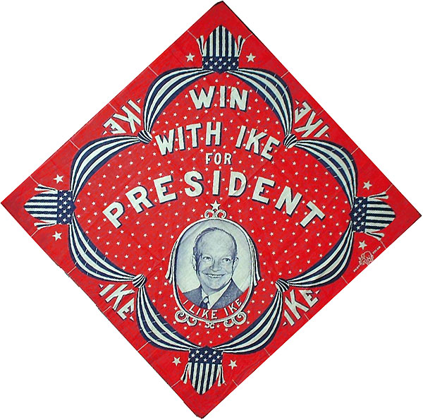Win With Ike for President