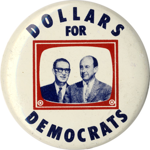 Dollars for Democrats